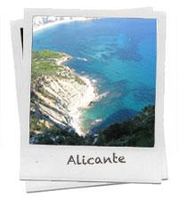 Tren Alicante