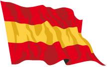 Tren España