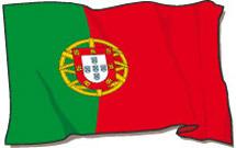 Tren Portugal