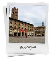 Billetes Bologna