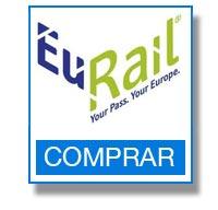 Comprar Eurail Pass