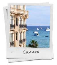 Tren Cannes