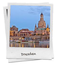 Tren Dresden