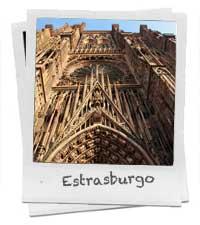 Tren Estrasburgo