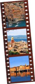 Turismo Saint-Tropez