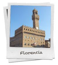 Tren Florencia