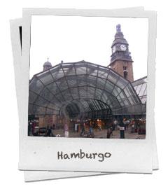Tren Hamburgo