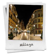 Tren Málaga