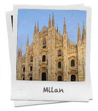 Tren Milan