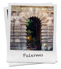 Tren Palermo