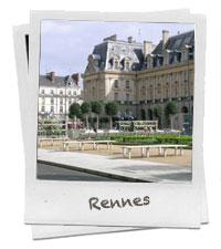 Tren Rennes