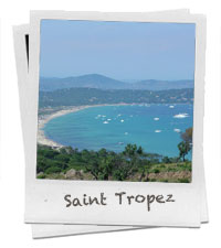 Tren Saint-Tropez