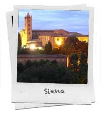 Tren Siena