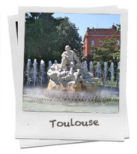 Billetes Toulouse