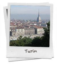 Billetes Torino