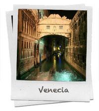 Tren Venecia