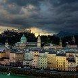 Eurail Austria Pass