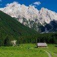 Eurail Eslovenia Pass