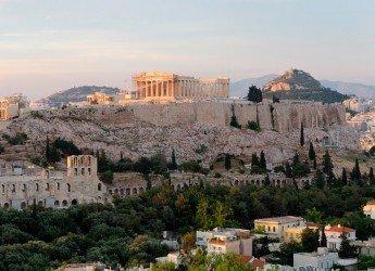 Eurail Grecia Pass