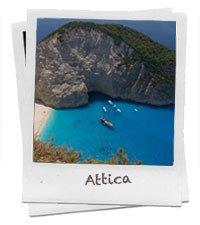 Polaroid Attica