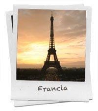 Polaroid Francia