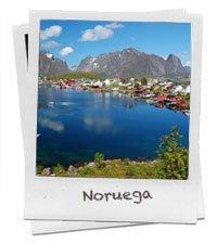 Polaroid Noruega